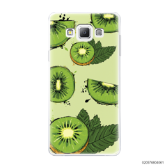 FRESH KIWI - Samsung Galaxy A7 2015