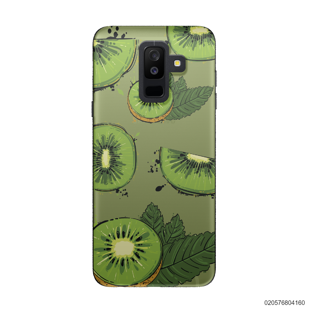 FRESH KIWI - Samsung Galaxy A6 Plus 2018