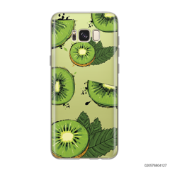 FRESH KIWI - Samsung Galaxy S8