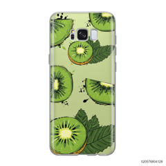 FRESH KIWI - Samsung Galaxy S8 plus