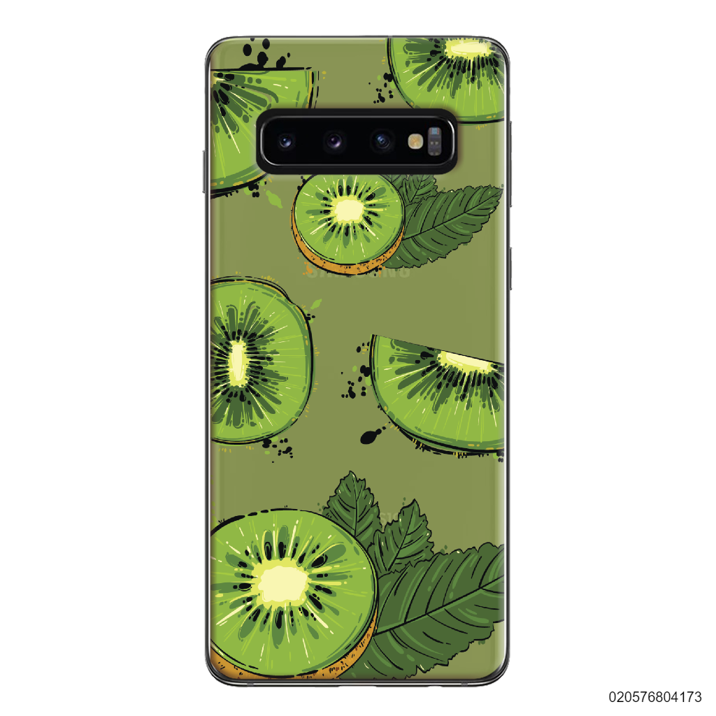 FRESH KIWI - Samsung Galaxy S10