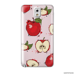 FRESH APPLE - Samsung Galaxy Note 3
