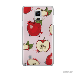 FRESH APPLE - Samsung Galaxy Note 4