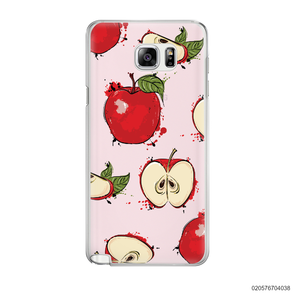 FRESH APPLE - Samsung Galaxy Note 5