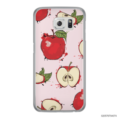 FRESH APPLE - Samsung Galaxy S6 Edge