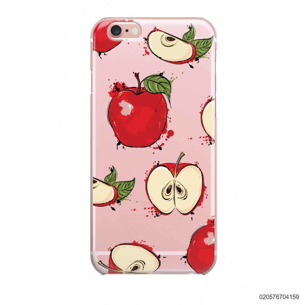 FRESH APPLE - Iphone 6/6s