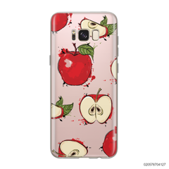 FRESH APPLE - Samsung Galaxy S8