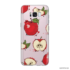 FRESH APPLE - Samsung Galaxy S8 plus