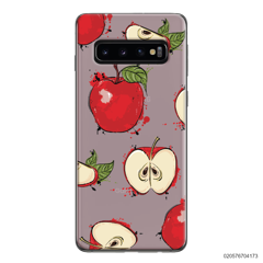 FRESH APPLE - Samsung Galaxy S10