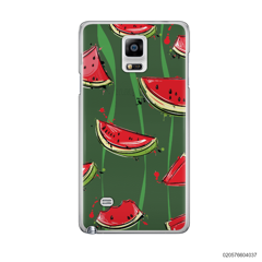 TASTY WATERMELON - Samsung Galaxy Note 4
