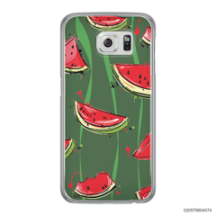 TASTY WATERMELON - Samsung Galaxy S6 Edge