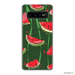TASTY WATERMELON - Samsung Galaxy S10 Plus