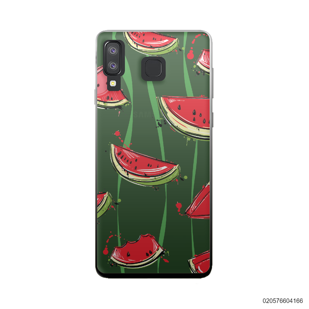 TASTY WATERMELON - Samsung Galaxy A8 Star