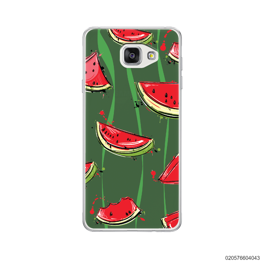 TASTY WATERMELON - Samsung Galaxy A5 2016