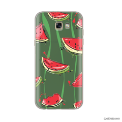 TASTY WATERMELON - Samsung Galaxy A7 2017