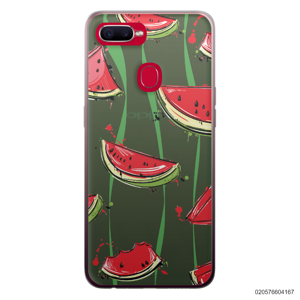 TASTY WATERMELON - Oppo F9