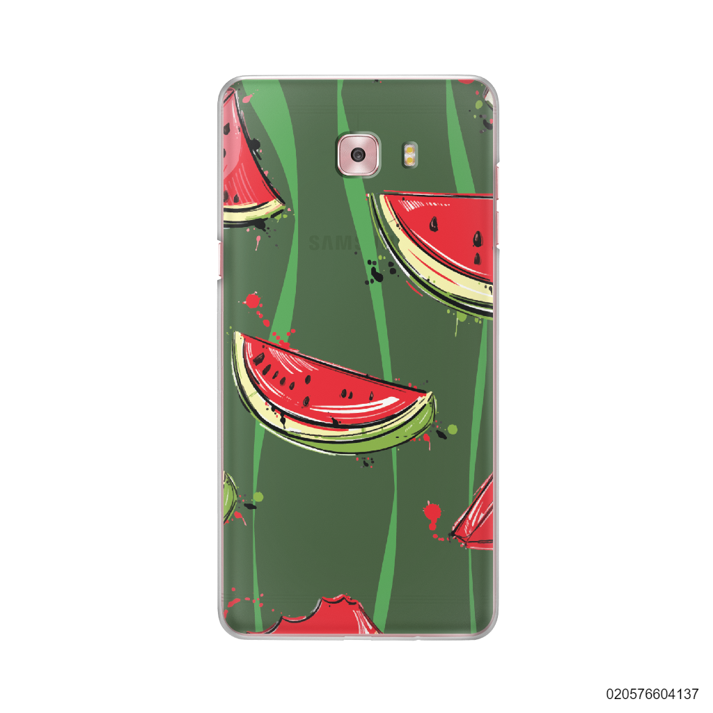 TASTY WATERMELON - Samsung Galaxy C9 Pro