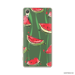 TASTY WATERMELON - Sony Xperia X