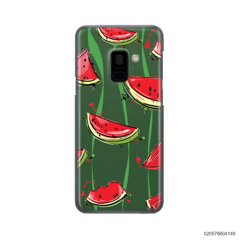 TASTY WATERMELON - Samsung Galaxy A8 Plus 2018