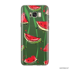 TASTY WATERMELON - Samsung Galaxy S8