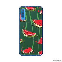 TASTY WATERMELON - Samsung Galaxy A7 2018