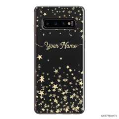 YOUR NAME WITH TWINKLE STARS - Samsung Galaxy S10