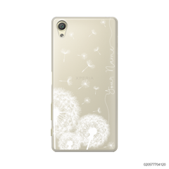 YOUR NAME WITH DANDELIONS - Sony Xperia X