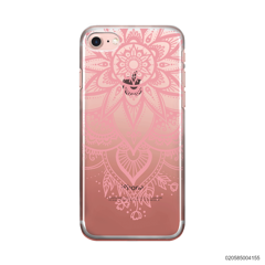 BEAUTIFUL HENNA STYLE - PINK - iPhone 7