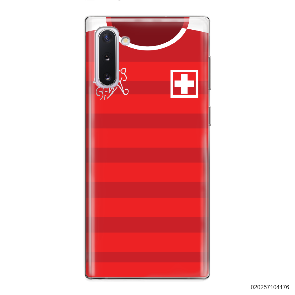 Switzerland euro - Samsung Galaxy Note 10