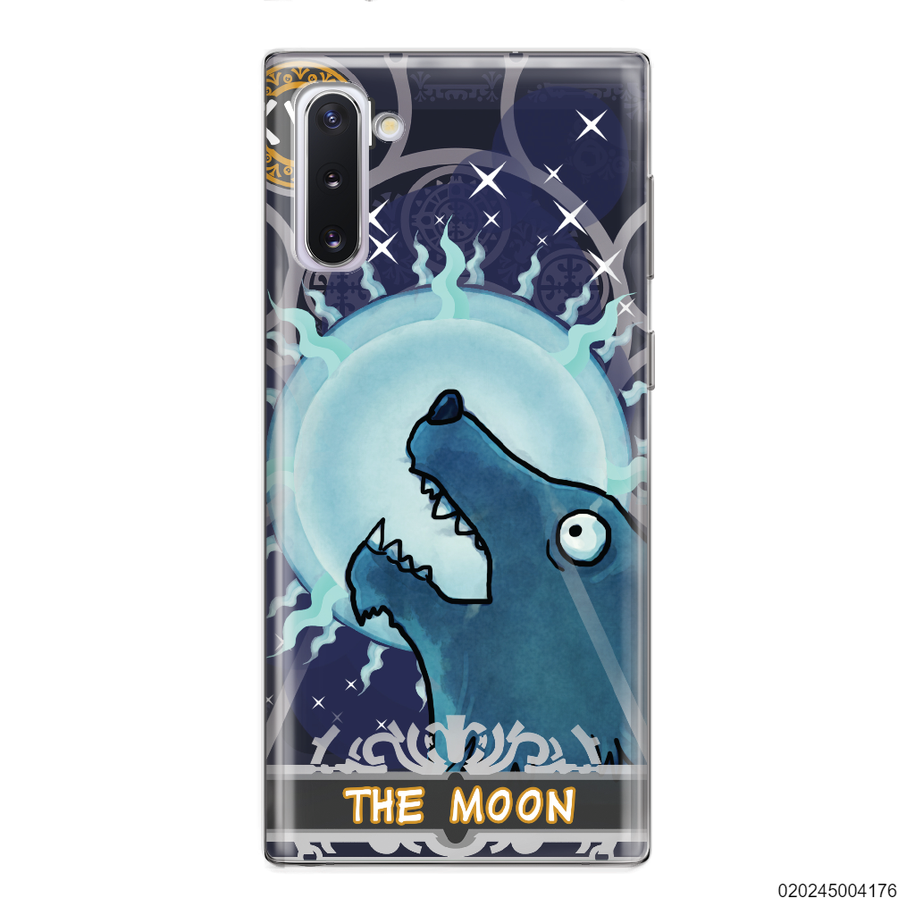 SUIT OF THE MOON - Samsung Galaxy Note 10
