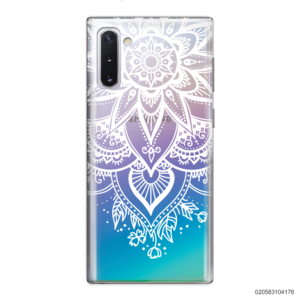 BEAUTIFUL HENNA STYLE - Samsung Galaxy Note 10