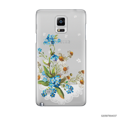 GENGLE DAISY - Samsung Galaxy Note 4