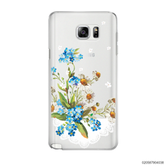 GENGLE DAISY - Samsung Galaxy Note 5