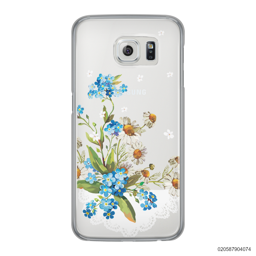 GENGLE DAISY - Samsung Galaxy S6 Edge
