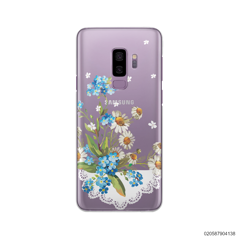 GENGLE DAISY - Samsung Galaxy S9 Plus