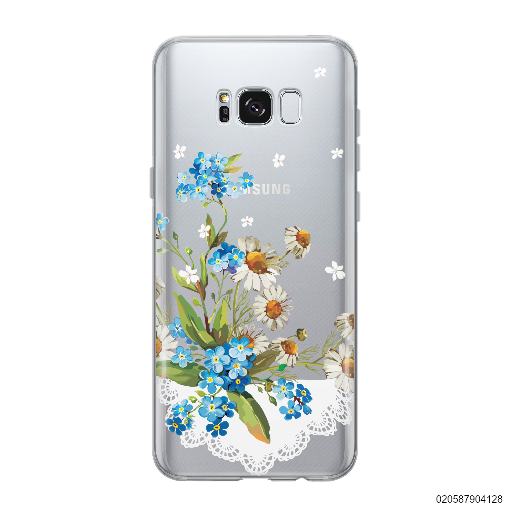 GENGLE DAISY - Samsung Galaxy S8 plus