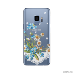 GENGLE DAISY - Samsung Galaxy S9