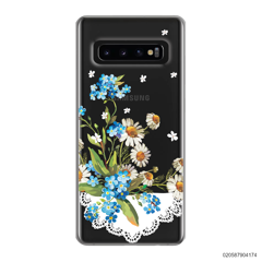 GENGLE DAISY - Samsung Galaxy S10 Plus