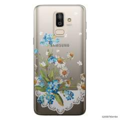GENGLE DAISY - Samsung Galaxy J8 2018