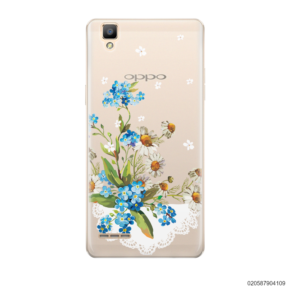 GENGLE DAISY - Oppo F1