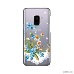 GENGLE DAISY - Samsung Galaxy A8 Plus 2018