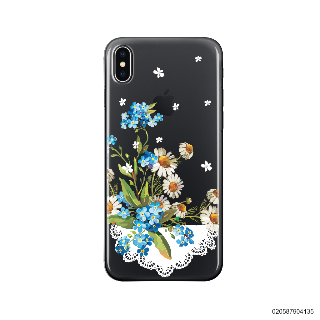 GENGLE DAISY - iPhone X/ Xs
