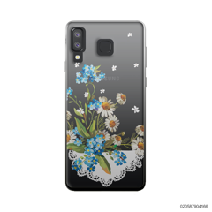 GENGLE DAISY - Samsung Galaxy A8 Star