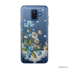 GENGLE DAISY - Samsung Galaxy A6 2018