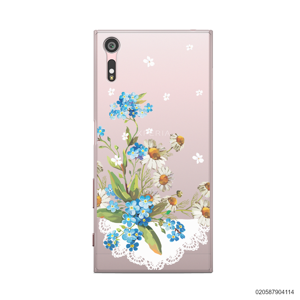 GENGLE DAISY - Sony Xperia XZ