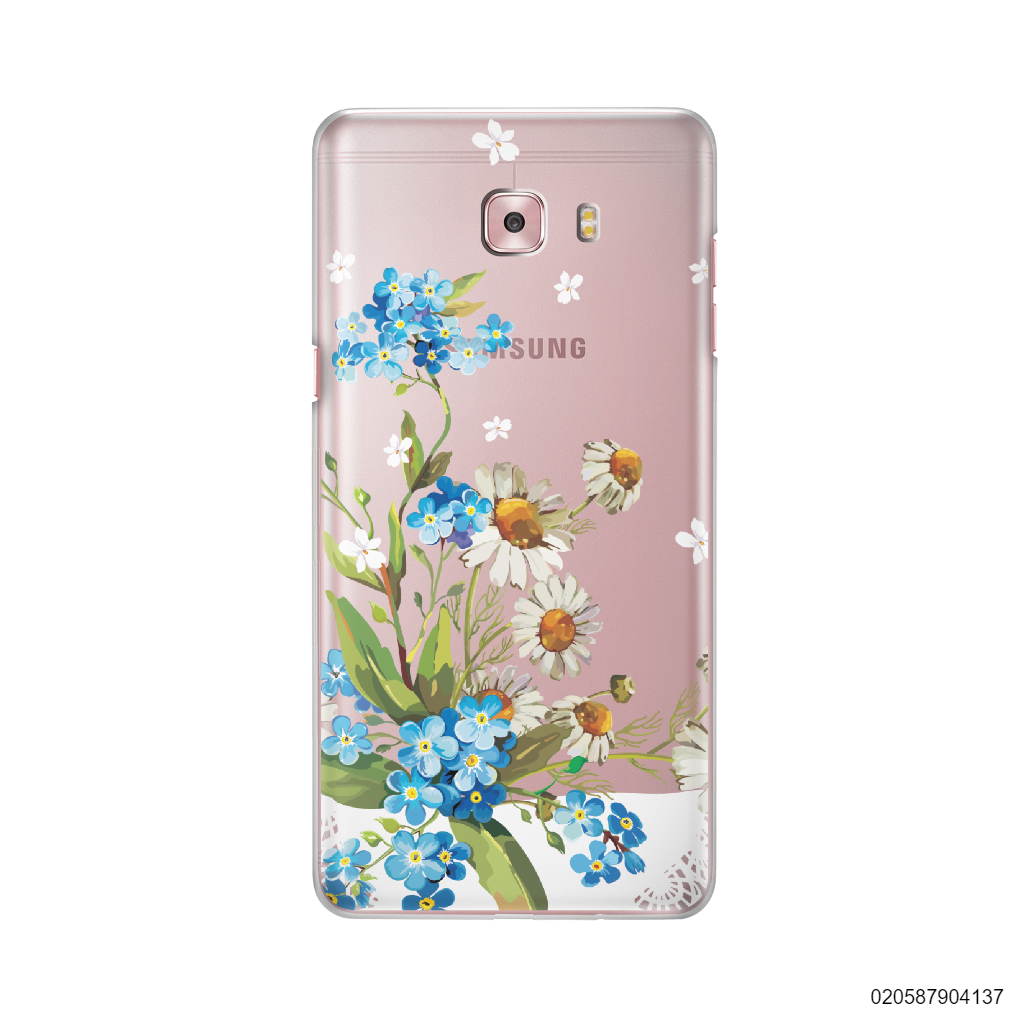GENGLE DAISY - Samsung Galaxy C9 Pro