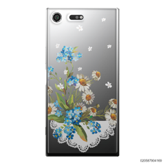 GENGLE DAISY - Sony Xperia XZ Premium