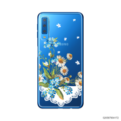 GENGLE DAISY - Samsung Galaxy A7 2018