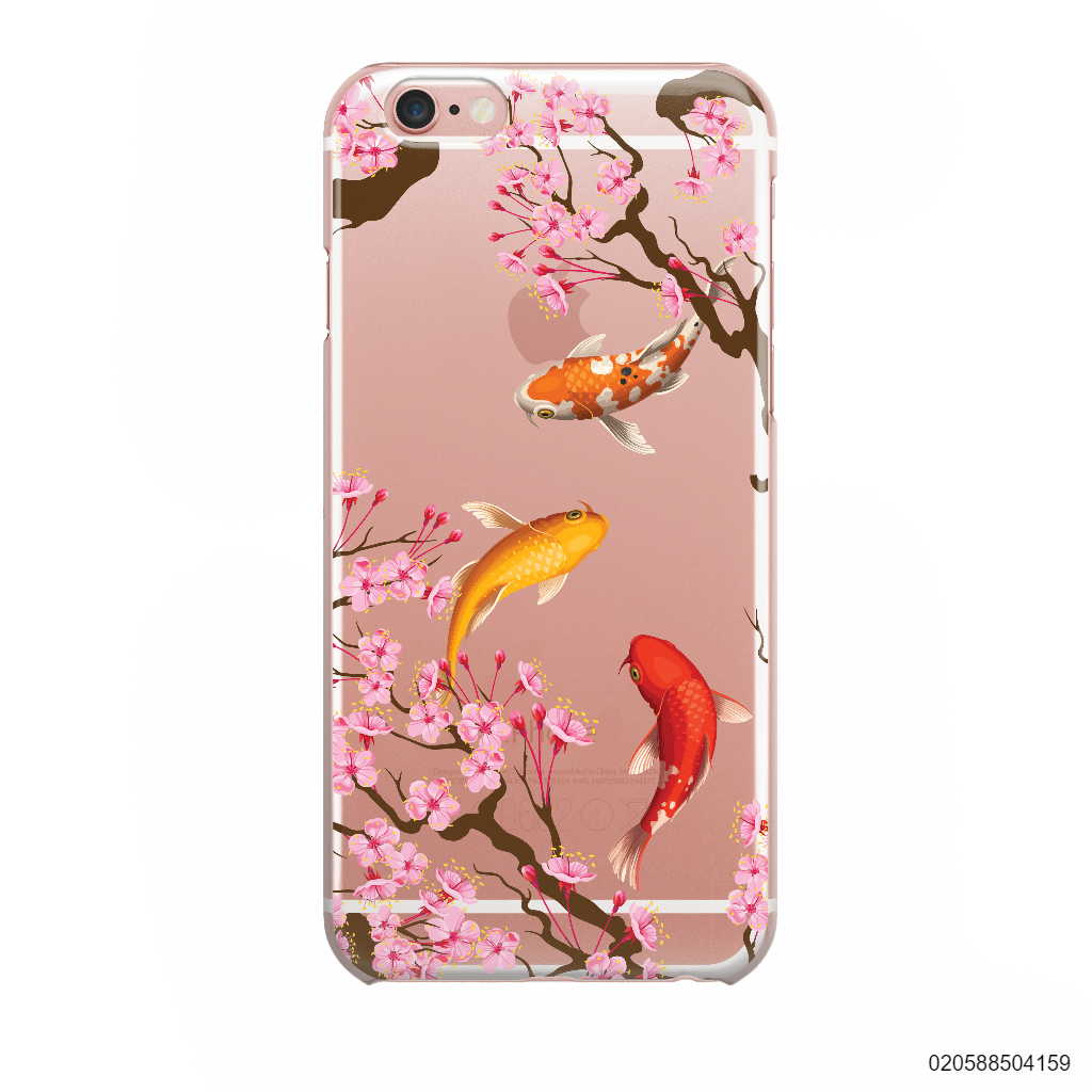 SAKURA KOI - iPhone 6/6s