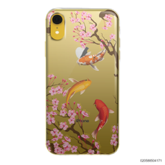 SAKURA KOI - iPhone XR